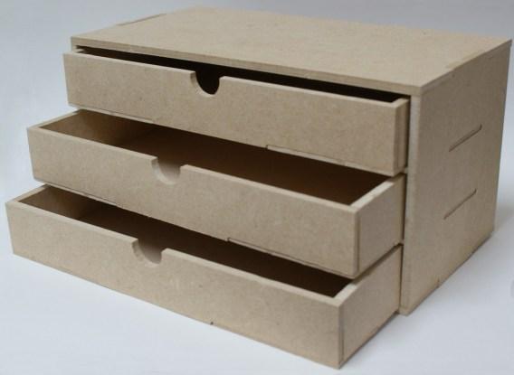 module 3 tiroirs